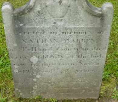 WARREN, NATHAN - Berkshire County, Massachusetts | NATHAN WARREN - Massachusetts Gravestone Photos