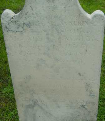 WATKINS, ABIGAIL - Berkshire County, Massachusetts   ABIGAIL WATKINS - Massachusetts Gravestone Photos