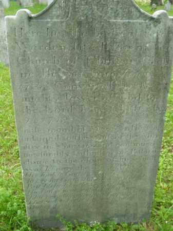 WERDEN, PETER - Berkshire County, Massachusetts | PETER WERDEN - Massachusetts Gravestone Photos