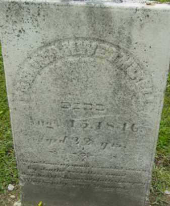 WETHERELL, PAULINA H - Berkshire County, Massachusetts   PAULINA H WETHERELL - Massachusetts Gravestone Photos