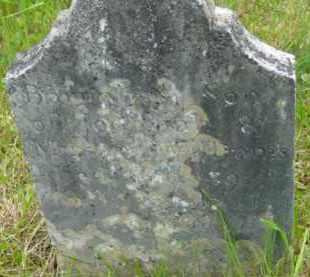WILLIAMS, BARNABUS - Berkshire County, Massachusetts | BARNABUS WILLIAMS - Massachusetts Gravestone Photos