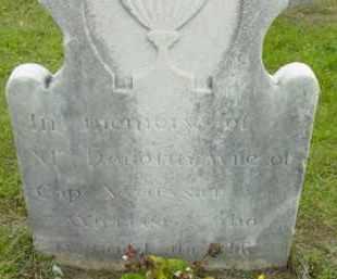 WILLIAMS, DOROTHY - Berkshire County, Massachusetts   DOROTHY WILLIAMS - Massachusetts Gravestone Photos
