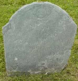WILLIAMS, NATHANIEL - Berkshire County, Massachusetts   NATHANIEL WILLIAMS - Massachusetts Gravestone Photos