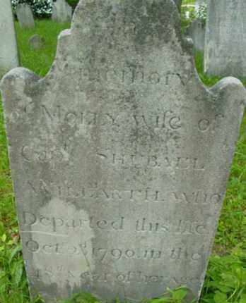 WILLMARTH, MOLLY - Berkshire County, Massachusetts | MOLLY WILLMARTH - Massachusetts Gravestone Photos