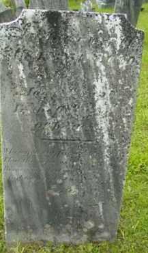 WOOD, SUSANNA - Berkshire County, Massachusetts   SUSANNA WOOD - Massachusetts Gravestone Photos