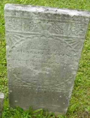 WRIGHT, CHARLES AUSTIN - Berkshire County, Massachusetts | CHARLES AUSTIN WRIGHT - Massachusetts Gravestone Photos