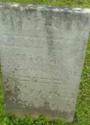WRIGHT, LUCINDA - Berkshire County, Massachusetts | LUCINDA WRIGHT - Massachusetts Gravestone Photos