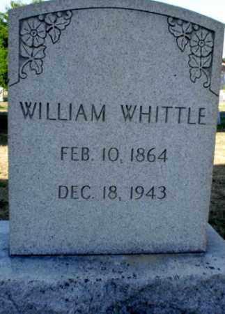 WHITTLE, WILLIAM - Bristol County, Massachusetts | WILLIAM WHITTLE - Massachusetts Gravestone Photos