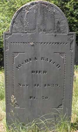 BALCH, JOSHUA - Essex County, Massachusetts   JOSHUA BALCH - Massachusetts Gravestone Photos