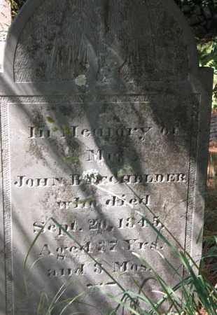 BATCHELDER, JOHN - Essex County, Massachusetts | JOHN BATCHELDER - Massachusetts Gravestone Photos