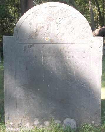 BRADSTREET, CYNTHA - Essex County, Massachusetts | CYNTHA BRADSTREET - Massachusetts Gravestone Photos