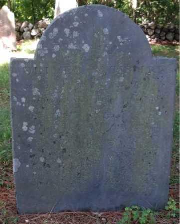 BUTTMAN, OLIVER - Essex County, Massachusetts | OLIVER BUTTMAN - Massachusetts Gravestone Photos