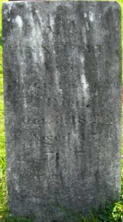 CONANT, ANN MARIA - Essex County, Massachusetts | ANN MARIA CONANT - Massachusetts Gravestone Photos