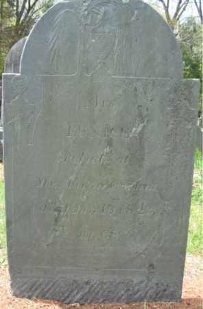 CONANT, EUNICE - Essex County, Massachusetts | EUNICE CONANT - Massachusetts Gravestone Photos