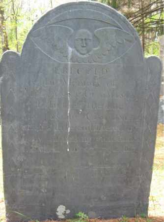 CUMMINGS, ANNA - Essex County, Massachusetts | ANNA CUMMINGS - Massachusetts Gravestone Photos