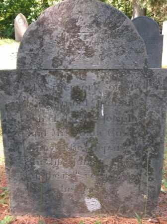 CUMMINGS, SAMUEL - Essex County, Massachusetts | SAMUEL CUMMINGS - Massachusetts Gravestone Photos