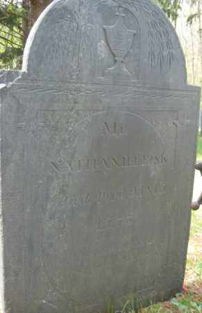 FISK, NATHANIEL - Essex County, Massachusetts | NATHANIEL FISK - Massachusetts Gravestone Photos