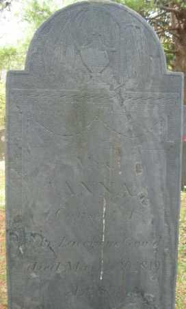 GOULD, ANNA - Essex County, Massachusetts | ANNA GOULD - Massachusetts Gravestone Photos