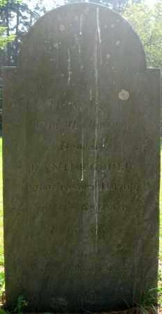 GOULD, DANIEL - Essex County, Massachusetts | DANIEL GOULD - Massachusetts Gravestone Photos