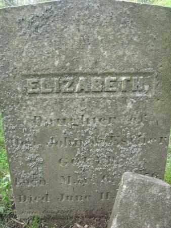 GOULD, ELIZABETH - Essex County, Massachusetts | ELIZABETH GOULD - Massachusetts Gravestone Photos