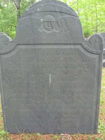 GOULD, REBEKAH - Essex County, Massachusetts | REBEKAH GOULD - Massachusetts Gravestone Photos