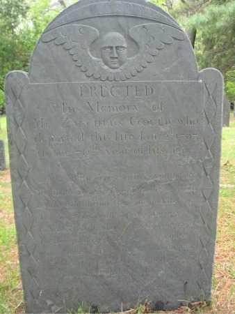 GOULD, ZACHEUS - Essex County, Massachusetts   ZACHEUS GOULD - Massachusetts Gravestone Photos
