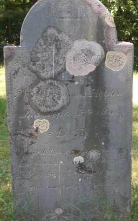 HOBBS, MARY - Essex County, Massachusetts | MARY HOBBS - Massachusetts Gravestone Photos
