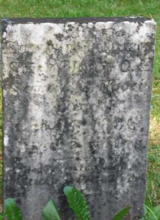 HOOD, EDWARD HARRISON - Essex County, Massachusetts   EDWARD HARRISON HOOD - Massachusetts Gravestone Photos