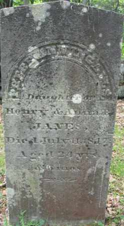 JANES INGALLS, PHEBE ANN - Essex County, Massachusetts | PHEBE ANN JANES INGALLS - Massachusetts Gravestone Photos