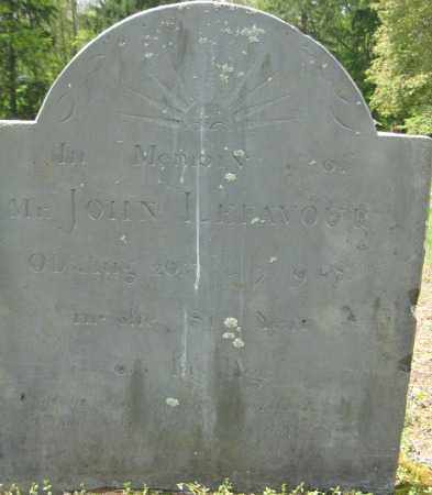 LEFAVOUR, JOHN - Essex County, Massachusetts | JOHN LEFAVOUR - Massachusetts Gravestone Photos