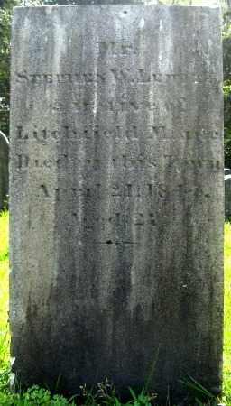 LEMONT, STEPHEN W. - Essex County, Massachusetts   STEPHEN W. LEMONT - Massachusetts Gravestone Photos