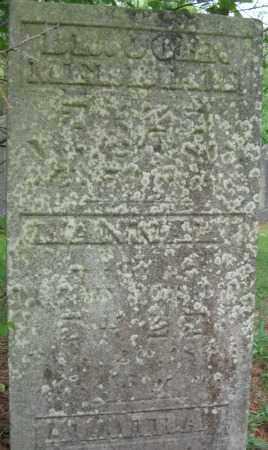 MERRIAM, ALMIRA - Essex County, Massachusetts   ALMIRA MERRIAM - Massachusetts Gravestone Photos