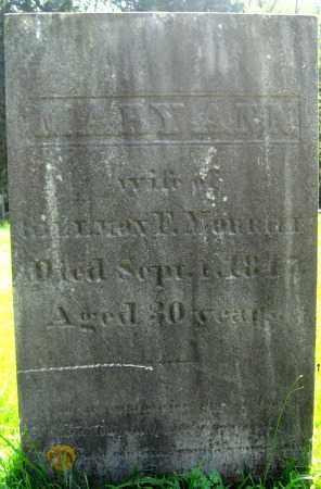 MORRILL, MARY ANN - Essex County, Massachusetts | MARY ANN MORRILL - Massachusetts Gravestone Photos