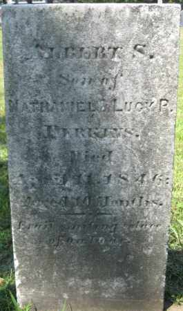 PERKINS, ALBERT S, - Essex County, Massachusetts | ALBERT S, PERKINS - Massachusetts Gravestone Photos