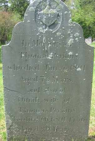 PERKINS, THOMAS - Essex County, Massachusetts | THOMAS PERKINS - Massachusetts Gravestone Photos