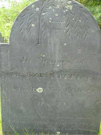 PEKRINS (RW), EZRA - Essex County, Massachusetts | EZRA PEKRINS (RW) - Massachusetts Gravestone Photos