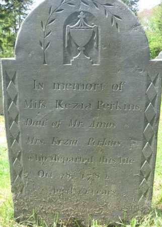 PERKINS, KEZIA - Essex County, Massachusetts | KEZIA PERKINS - Massachusetts Gravestone Photos