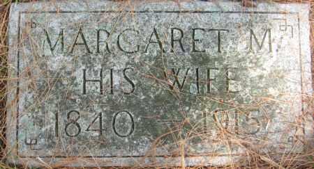 PERKINS, MARGARET M. - Essex County, Massachusetts | MARGARET M. PERKINS - Massachusetts Gravestone Photos