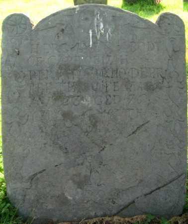 PERKINS, TOBIJAH - Essex County, Massachusetts | TOBIJAH PERKINS - Massachusetts Gravestone Photos