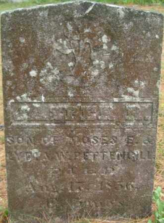 PETTENGILL, JASPER R. - Essex County, Massachusetts | JASPER R. PETTENGILL - Massachusetts Gravestone Photos