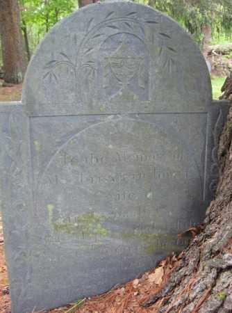 TOWNE, ELIZABETH - Essex County, Massachusetts   ELIZABETH TOWNE - Massachusetts Gravestone Photos