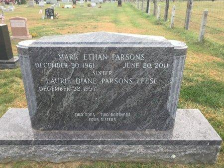 PARSONS, MARK ETHAN - Franklin County, Massachusetts   MARK ETHAN PARSONS - Massachusetts Gravestone Photos