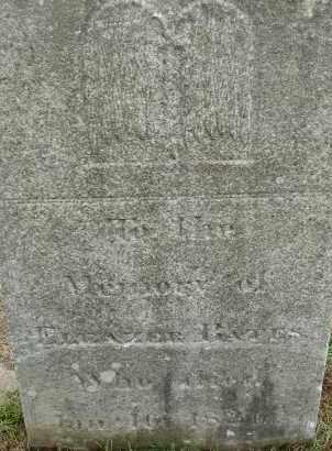 BATES, ELEAZER - Hampden County, Massachusetts   ELEAZER BATES - Massachusetts Gravestone Photos