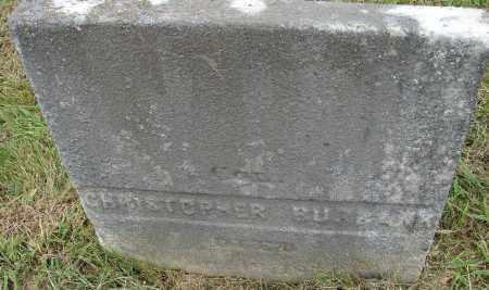 BURBANK, CHRISTOPHER - Hampden County, Massachusetts | CHRISTOPHER BURBANK - Massachusetts Gravestone Photos