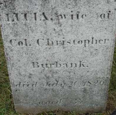 LEONARD, LUCIA - Hampden County, Massachusetts   LUCIA LEONARD - Massachusetts Gravestone Photos