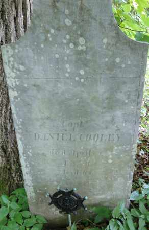 COOLEY, DANIEL - Hampden County, Massachusetts | DANIEL COOLEY - Massachusetts Gravestone Photos