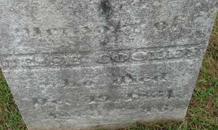 COOLEY, JESSE - Hampden County, Massachusetts   JESSE COOLEY - Massachusetts Gravestone Photos