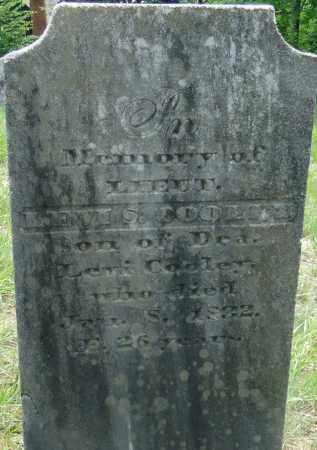 COOLEY, LEVI S - Hampden County, Massachusetts   LEVI S COOLEY - Massachusetts Gravestone Photos