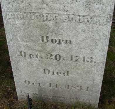 FLOWER, TIMOTHY - Hampden County, Massachusetts | TIMOTHY FLOWER - Massachusetts Gravestone Photos
