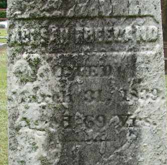 FREELAND, ABCSEN - Hampden County, Massachusetts | ABCSEN FREELAND - Massachusetts Gravestone Photos